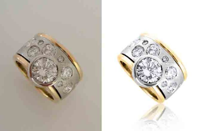 Clipping Path and other tools for advanced and professional photo-editing