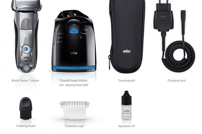 A Guide to Choosing the Best Electric Shavers