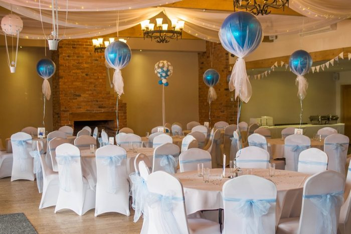 8 Different Types of Chairs for Various Events and Occasions