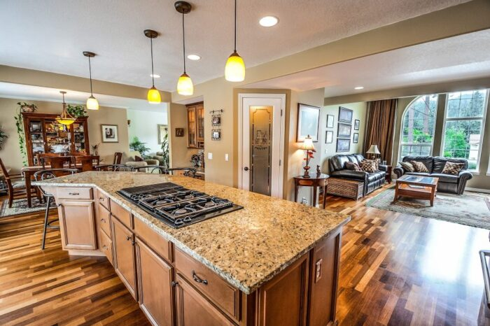 DIY Kitchen Cabinets: Some Ideas That Will Help You Beautify Your Home