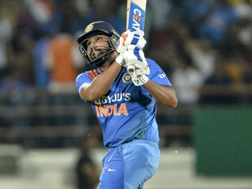 Top 5 Batsmen with the Most Sixes in International Cricket
