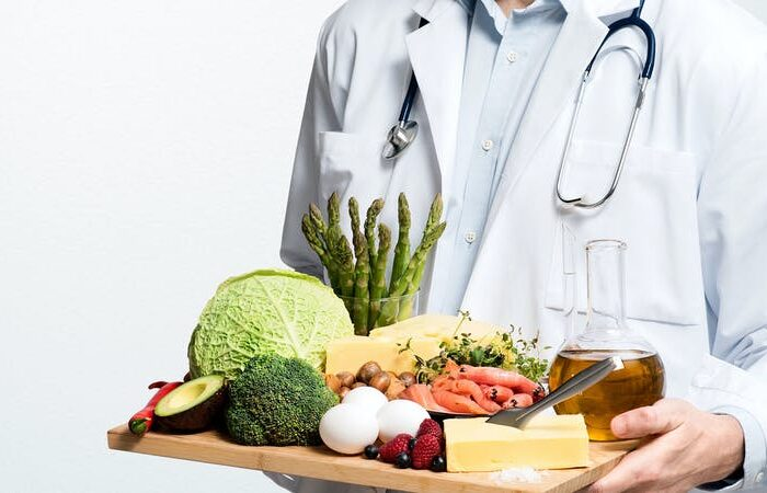What Are The Benefits Of A Healthy Diet After Angioplasty?
