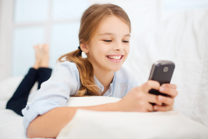 Everything You Should Know About Kid's Monitoring