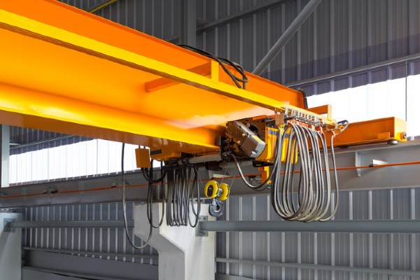 Different Type Of Jib Cranes And Their Benefits