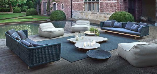 Things to Consider When You Are Looking For Outdoor Furniture in Dubai